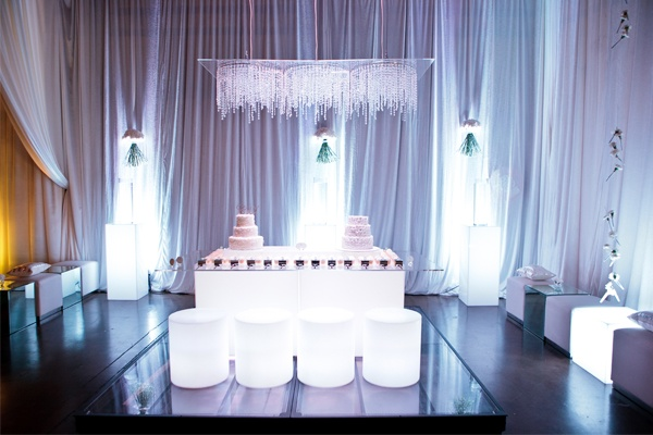 Styling - Amini Concepts + Epic Empire | Table - Illuminated Event Hire | Image - Stewart Ross Photography