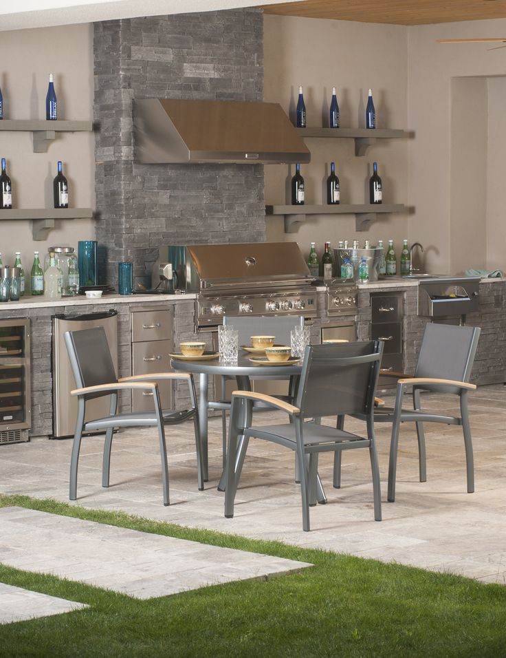 Lakeside Collection Patio Furniture: 181 Best Images About Outdoor Furniture Styles & Trends On