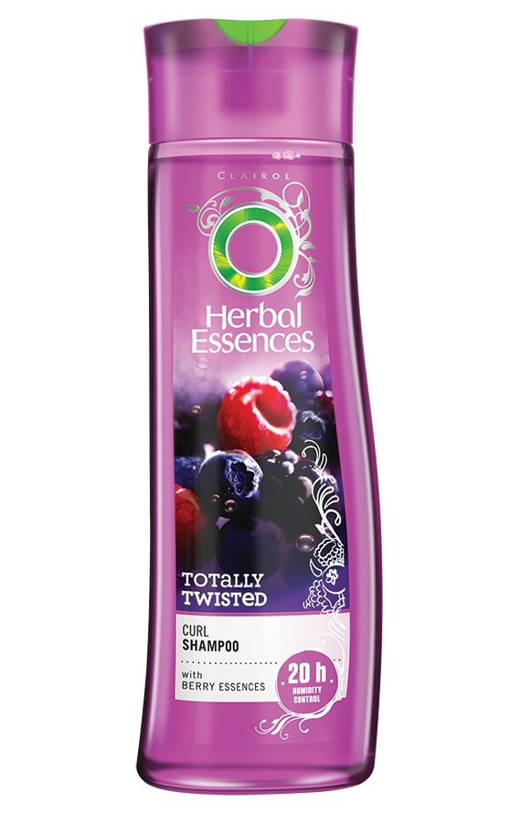 Shampoo for Curly Hair | Herbal Essences