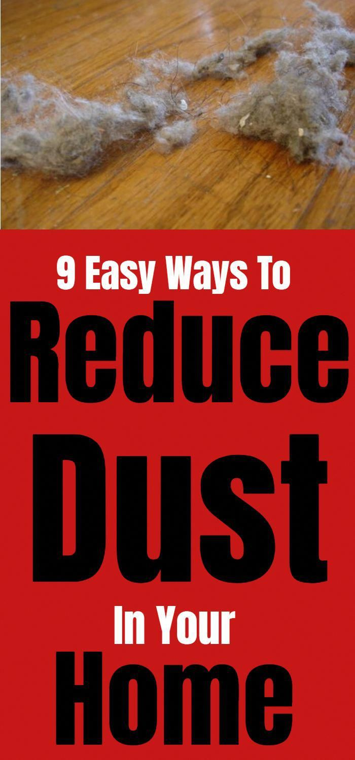 These Genius Tips Will Help You To Get Rid Of Dust Mites Control