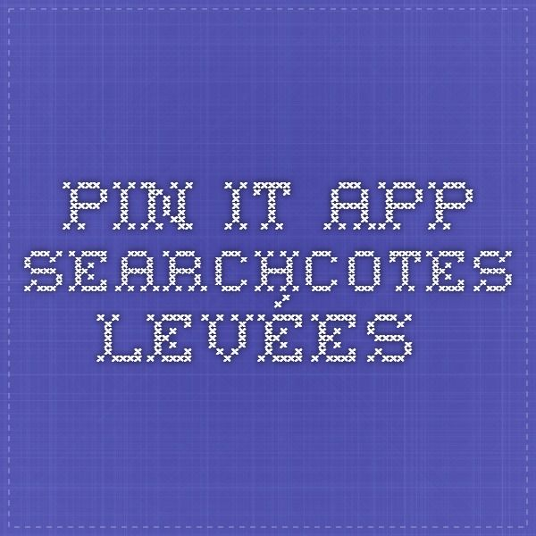 pin it app- Searchcotes levées