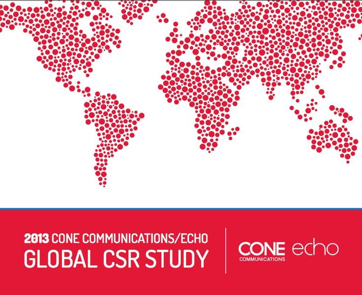 A global survey of consumer attitudes, perception and behaviors around CSR