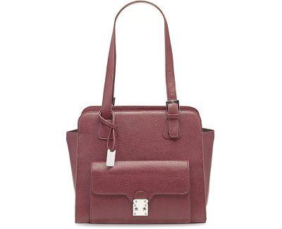 Tamaris Elegantní kabelka Micaela Handbag Bordeaux 1310142-549