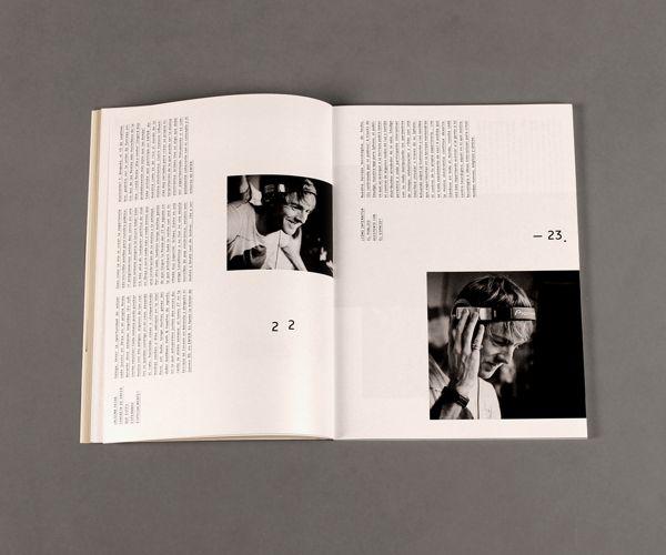 Beethoven Magazine by Manel Portomeñe, via Behance