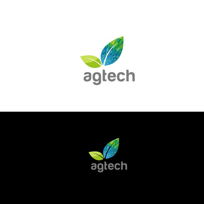 Create branding for a modern Agricultural products company by mibg
