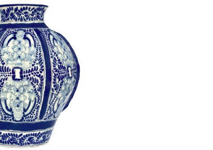 Mexican ceramics, beautiful decor