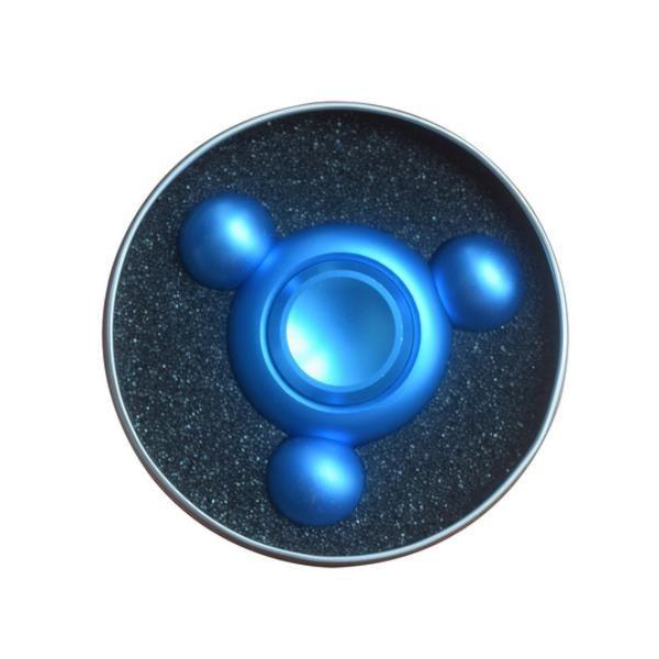 EDC Gadget  Fidget Spinner Hand Spinner Reduce Stress Gadget