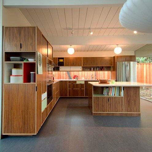 Kitchen Designers Seattle Inspiration 85 Best Kerf Plywood Kitchens Images On Pinterest  Plywood 2018