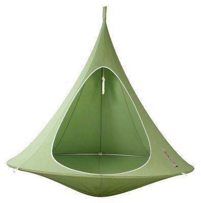 zum Aufhängen - 2-Sitzer   Cacoon   Zelt