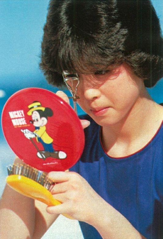 明星特別編集〝聖子〟 人生の3分の1は松田聖子