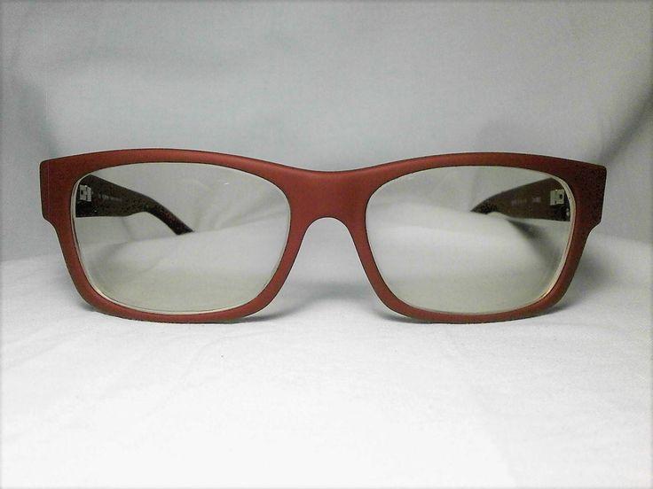 Exess Italy, ClubMaster, eyeglasses, frames, men's, women's, unisex, hyper vintage by FineFrameZ on Etsy
