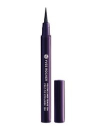"""Sleek Liner  Liquid liner can be tricky, which is why a marker-like version is our go-to.     Yves Rocher Felt Tip Liner, $8, yvesrocherusa.com""     @Douchebagg McGee"