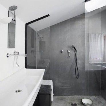 Beton de interieur trend van 2013! - Garta Home Interieur Inspiratie | Garta Home Interieur Inspiratie