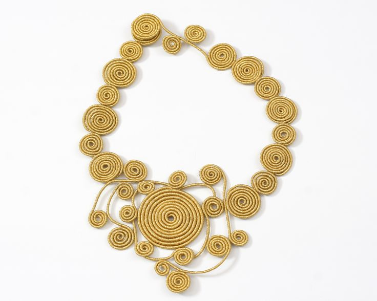 Hand made jewellery by Helen Siousti