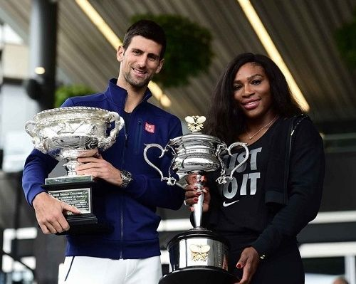 Kia Australian Open 2016 men's and women's draw is released. Top 32 seeds for both events will compete in 2016 AUS Open beginning from 18 January.