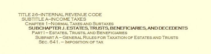 Increased Estate Tax Exemption for 2014 | Fiduciary Income Tax