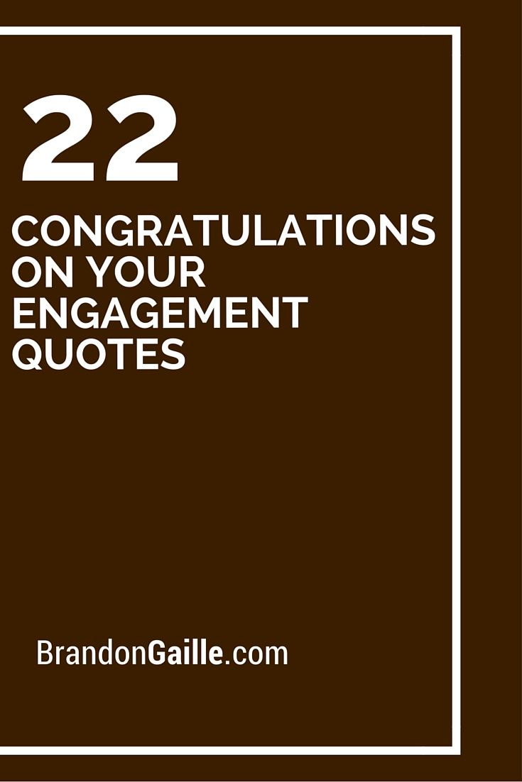 107 best what to write inside the card images on pinterest cards 22 congratulations on your engagement quotes m4hsunfo Image collections