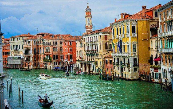 Top Angebot: 3 Tage im zauberhaften Venedig im wunderschönen 4-Sterne Hotel - 3 Tage ab 68 € | Urlaubsheld