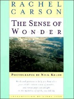 Sense of Wonder by Rachel Carson