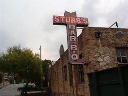 Stubb's, Austin.