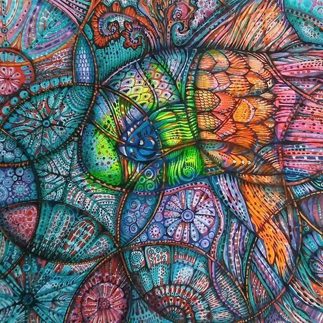 Gdzie jest rybka? Rysowane z synem Tymonem Where is The Fish? Drawing with my s Joanna Krawczuk-Piechota on Instagram