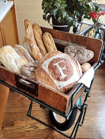 La Fournette ~ delightful new French bakery in Old Town, Chicago
