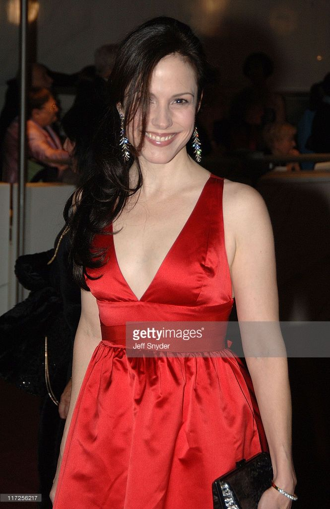 Mary-Louise Parker during The 28th Annual Kennedy Center Honors - Arrivals at The Kennedy Center for the Perfoming Arts in Washington D.C., -, United States.