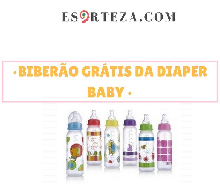 Para os pais que gostam de poupar e experimentar coisas novas para os seus bebés, hoje descobri uma oferta maravilhosa! A Diaper Baby está a oferecer biberões grátis! Pede já o teu, para o teu bebé ou para oferecer.
