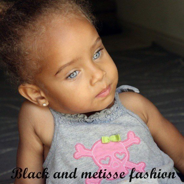 21 Best images about Mixed babies wit blue eyes