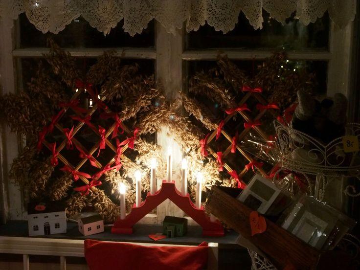 Joulu- ja kahvilatunnelmia läntisellä Uudellamaalla | Visit South Coast Finland