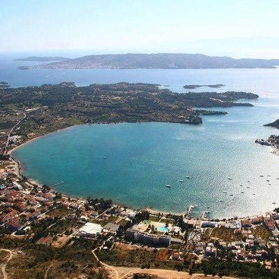 Porto Heli,Greece