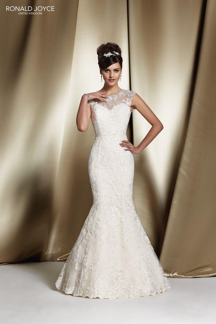 100+ best Wedding dresses images on Pinterest   Short wedding gowns ...