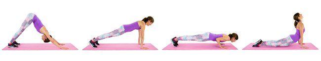 Top 25 Bodyweight Exercises: Know 'Em, Nail 'Em