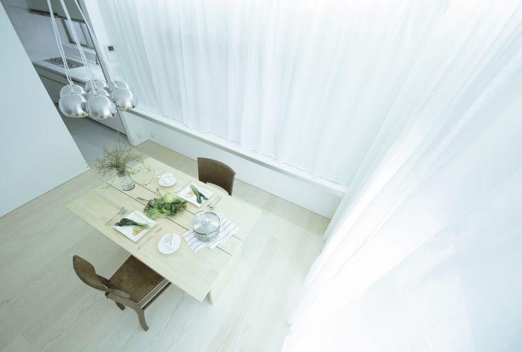 清州の家 - リビングダイニング(K House / 清州の住宅 木造築37年のリノベーション) - リビングダイニング事例 SUVACO(スバコ)