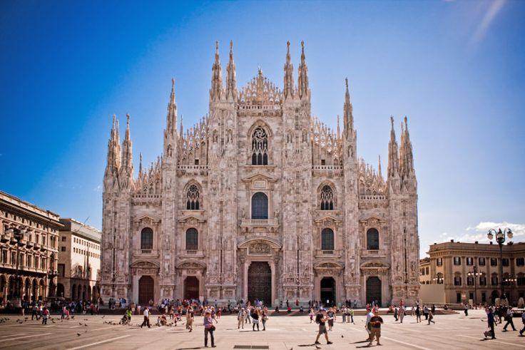 Grand Milan Cathedral