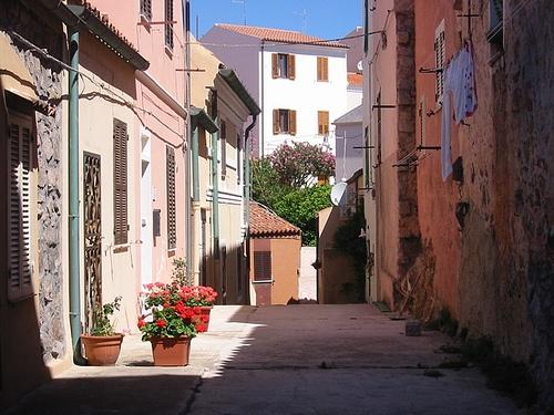 La Maddalena citta
