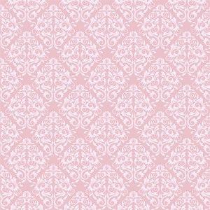 Нежная розовая скрап бумага для распечатки от Far Far Hills (8 шт.) | Скрапинка - дополнительные материалы для распечатки для скрапбукинга