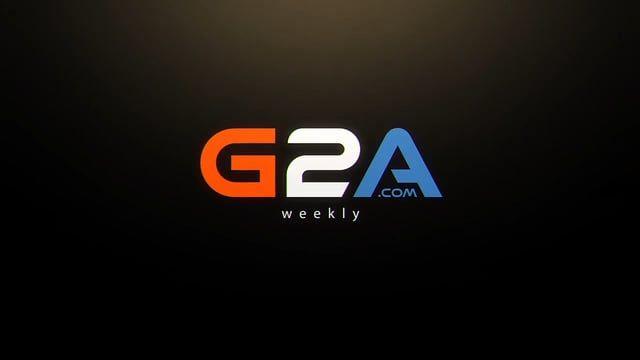 G2A Weekly - это еженедельные видео об основных событиях в игровой индустрии. В каждом выпуске разыгрываются призы от площадки G2A. Будьте в курсе последних новостей и участвуйте в розыгрышах! Подписывайтесь, чтобы не пропустить обновления и халявные игры.  Наш канал на youtube: www.youtube.com/channel/UCC-IDdF-EdeQ_9LneIe0a6w