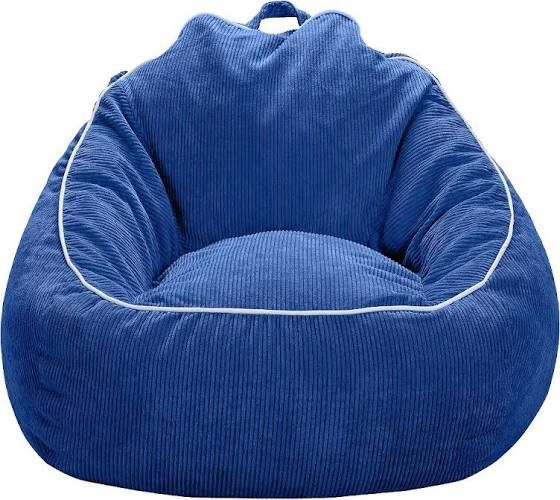 small bean bag chairs