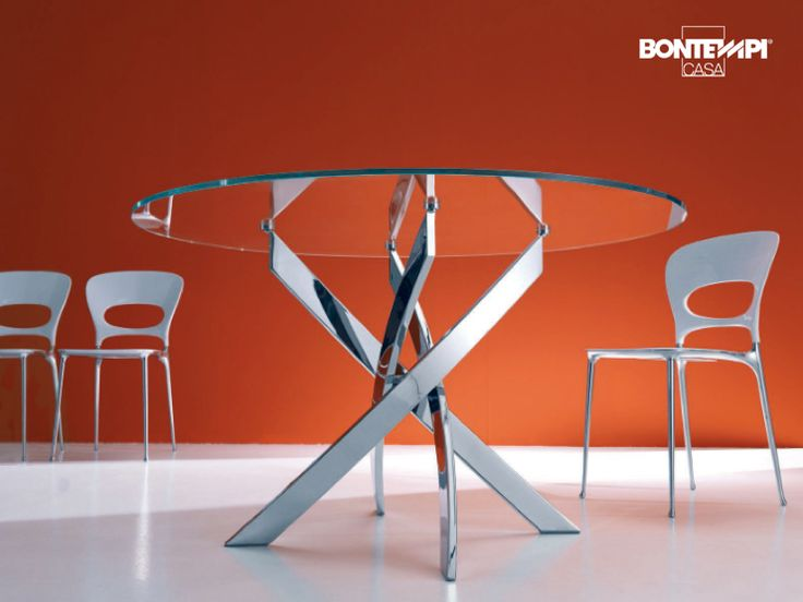 36 best Bontempi Collection images on Pinterest | Chairs, Dining ...