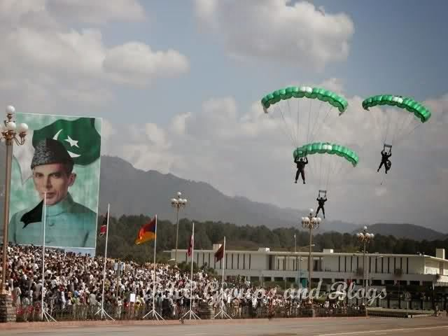 23rd March Pakistan Day Celebration and Parade | PakWeather.com | Pakistan's First Weather Blog and Website