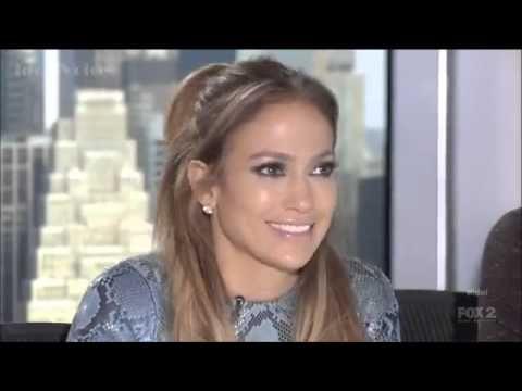 Homeless Singer Makes Jennifer Lopez Cry!