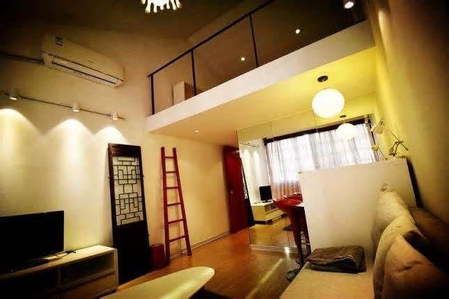 1BR whole house on huaihai rd short