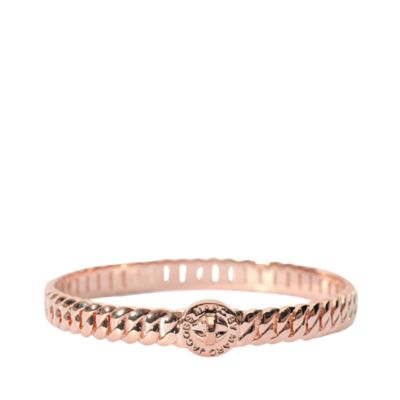 marc by marc jacobs skinny turnlock bangle #jewelry #accessories #bangle #bracelet #designer #covetme