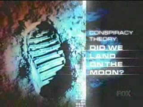 fox news moon landing hoax - photo #18