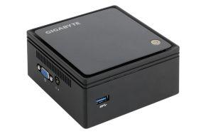 Gigabyte Brix GB-BXBT-2807 Baytrail Celeron N2807 HDMI Barebone - Ebuyer