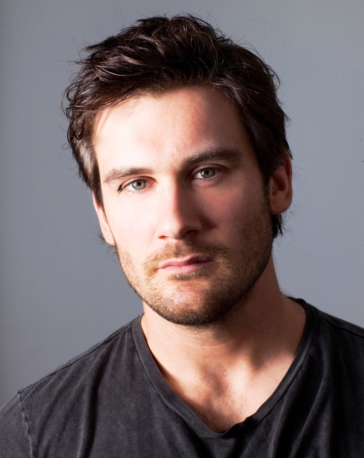 Clive Standen.. plays Rollo on Vikings