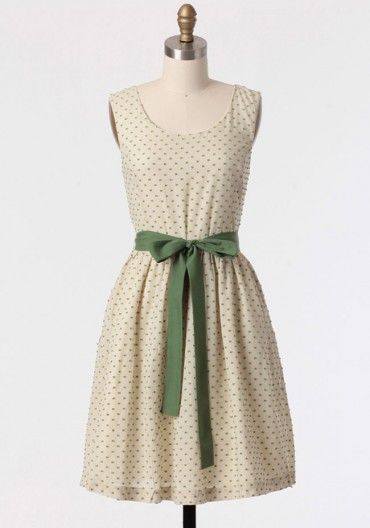 Modern vintage style dresses