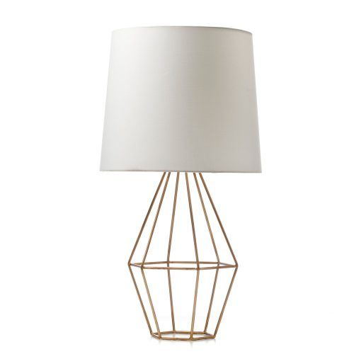 gold lamps on pinterest white gold bedroom bedroom lamps and white. Black Bedroom Furniture Sets. Home Design Ideas