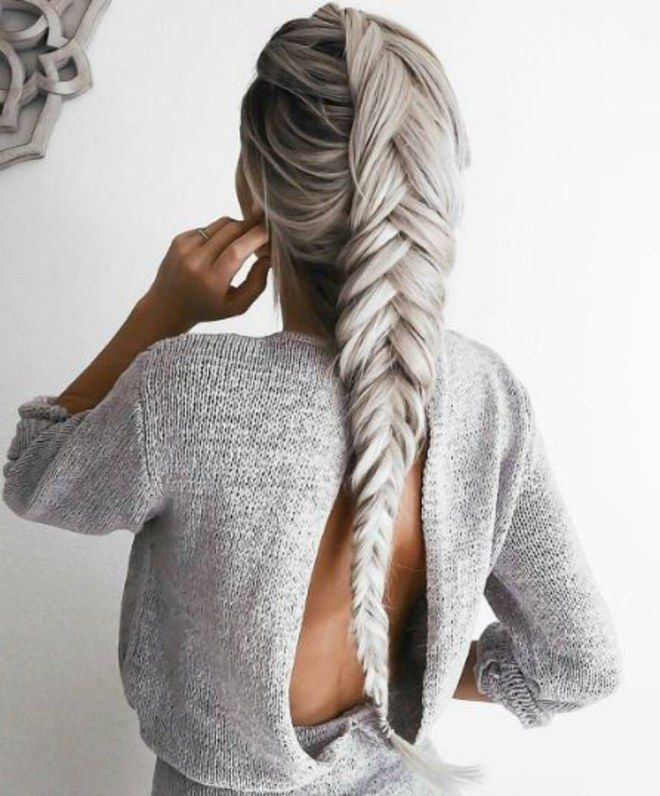 Magical on the Wiesn: 40 braids to fall in love!